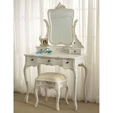 acrylic bedroom furniture carved white stained wooden bedroom make up table set with 5 drawers and acrylic bedroom furniture