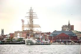 New London Calling: Get Ready to <b>Have a Whale of</b> a Time ...