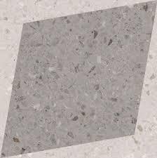 <b>Natural Drops</b> Rhombus Decor Grey 18.5x18.5 <b>плитка</b> ...