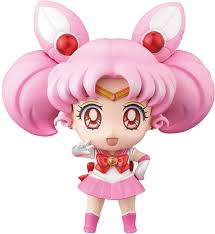 <b>Фигурка Sailor Moon</b> - <b>Sailor</b> Chibi <b>Moon</b>. Купить в магазине ...