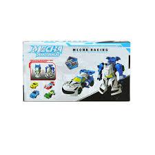 <b>Робот</b>-<b>трансформер Junfa</b> toys D622-H046A — сколько стоит ...