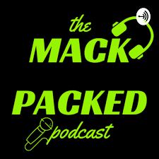 the MACK PACKED podcast