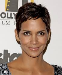 Image result for short hairstyles for Black Women