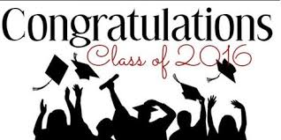 Image result for graduation 2016