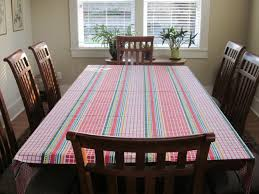 Tablecloths For Dining Room Tables Dining Room Table Cloth Photo Album Patiofurn Home Design Ideas