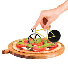DOIY <b>bicycle pizza cutter</b> | Paperchase
