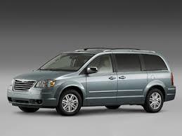 В Детройте показали новые минивэны Chrysler и Dodge — ДРАЙВ