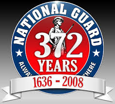 「the flag of national guard of massachusetts, 1636」の画像検索結果