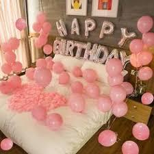 <b>13pcs Happy Birthday</b> Letter <b>Balloons</b> 16inch Foil Ballons Birthday ...