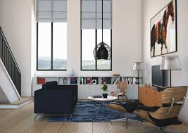 living room modern furniture small apartments white colors fabric chairs rectangle shape coffee table l apartments furniture