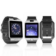 <b>Smart Watch DZ09</b> With Camera <b>Bluetooth</b> WristWatch SIM Card ...