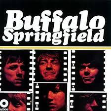 <b>Buffalo Springfield</b> - <b>Buffalo Springfield</b> (LP) - Audio Influence