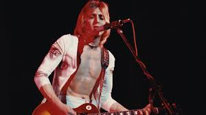 In '<b>Beside Bowie</b>,' Sideman Mick Ronson Takes The Foreground : NPR