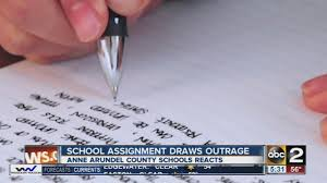 north county high school students satirical essay prompts outrage  the assignment inat north county high school in glen burnie was for students to write a satirical essay of their own but much like swifts original