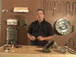 How To Use An Ohmmeter - YouTube