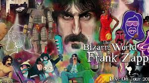 <b>Frank Zappa</b> - <b>We're</b> excited to share a sneak peek from...