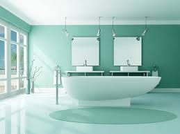 how to paint a small bathroom green bathroom paint ideas for small bathrooms with wall color designs