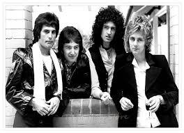 <b>Queen Band</b> Music White Kraft Paper High quality <b>Printing</b> Drawing ...
