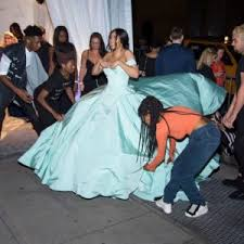 Cardi B Loses Invite to Rihanna's Diamond Ball Following ...
