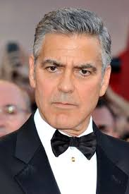 "George Clooney reignites Russell Crowe feud: ""He's a Sinatra wannabe"" - Celebrity News - Digital Spy - george-clooney-venice"