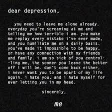 depression-quotes-about-being-alone-9 | Best Images Quotes via Relatably.com