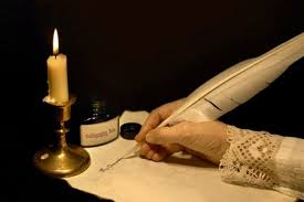writing a quill outlander objects the o jays writing a quill