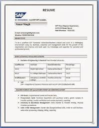student  combination sample resume  cvs and applications  example    resume format
