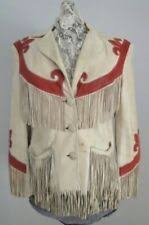 <b>Suede</b> Fringe Jackets for Women products for sale | eBay