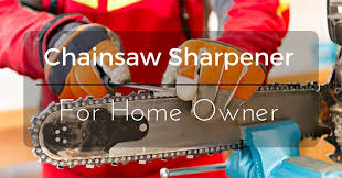 Best Chainsaw Sharpener Reviews 2017 - Top Rated For The Money