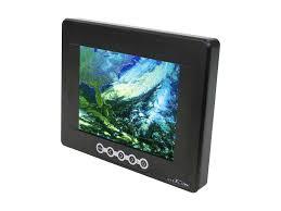 "8.4"" Marine / <b>Waterproof LCD Monitor</b>, Sunlight Readable Display ..."