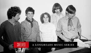 Shelved: The <b>Velvet Underground's</b> Fourth Album