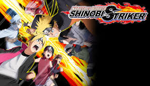 <b>NARUTO</b> TO BORUTO: SHINOBI STRIKER on Steam
