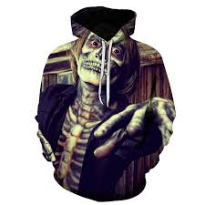 Интернет-магазин <b>Halloween Pumpkin</b> Monster 3D <b>Digital Print</b> ...