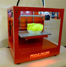 News from the participants of 3D Print Expo: <b>Magnum</b> will release a ...