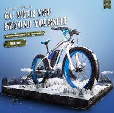 <b>RICH BIT</b>. electric bike 1000W <b>RT022</b> E-Bi- Buy Online in South ...