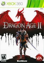 Dragon Age 2 RGH Xbox 360 DLC Español Mega