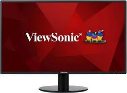 Купить <b>монитор ViewSonic VA2719</b>-<b>2K</b>-<b>SMHD</b> black в Москве ...