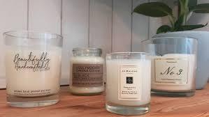 <b>Jo Malone Pomegranate Noir</b> Candle Vs Aldi And Other Cheaper ...