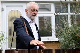 <b>Jeremy Corbyn</b> Is a National Security Threat – Foreign Policy