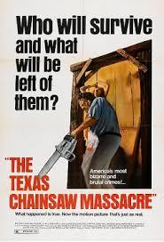 The Texas Chain Saw Massacre - Wikipedia
