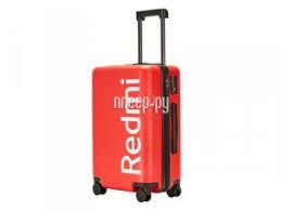 <b>Чемодан Xiaomi Redmi Travel</b> Case 20 Red