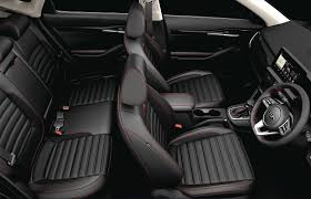 SELTOS <b>Interior</b> - <b>KIA</b> SUV | <b>Kia</b> Motors India
