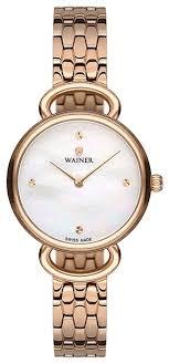 Наручные <b>часы WAINER WA</b>.<b>11699</b>-C — купить по выгодной цене ...