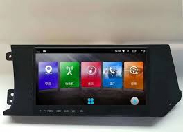 <b>Магнитола 9 Android Chang</b> Star для Haval F7 | www.fondim27.ru