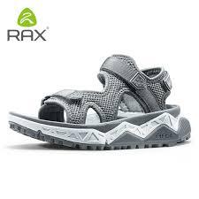 <b>RAX Mens Sports Sandals</b> Summer Outdoor Beach Sandals women ...