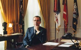 rethinking nixon forty years after watergate can the th statesman and street fighter nixon showed foresight and skill in foreign policy but repeatedly resorted