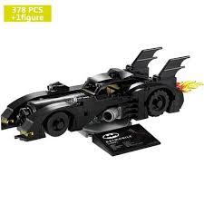 Купить лего Бэтмен фильм пугало от 173 руб — бесплатная ...