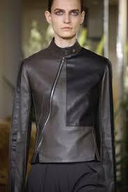 <b>Versace Collection</b> приталенная <b>куртка</b> с декором в стиле барокко