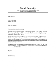 english teacher cover letters template english teacher cover letters