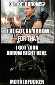 Arrow Memes on Pinterest | Arrows, Stephen Amell and Arrow Funny via Relatably.com